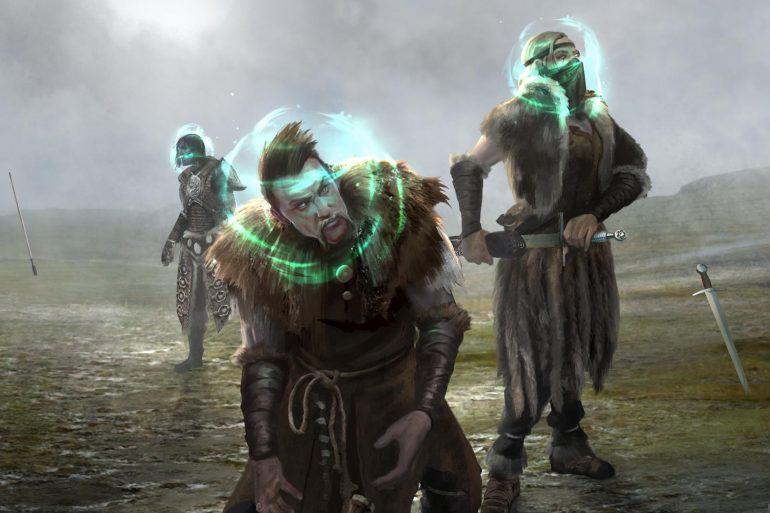The Elder Scrolls: Legends - Scintilla Gelida