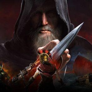 Assassin's Creed Odyssey - L'Eredità della Prima Lama