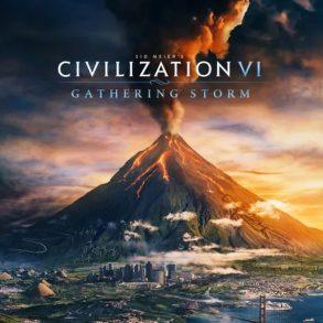 Civilization VI - Gathering Storm