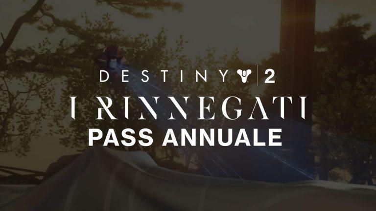 Destiny 2: Armeria Nera