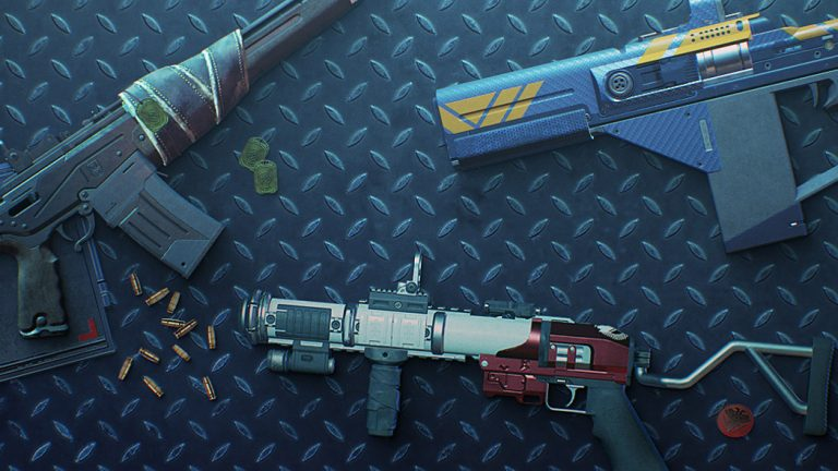 Destiny 2: Stagione della Forgia
