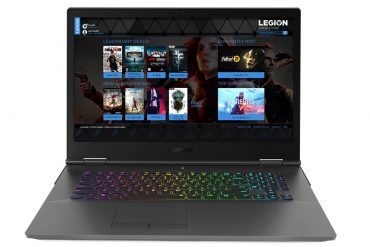 Lenovo Legion Game Store