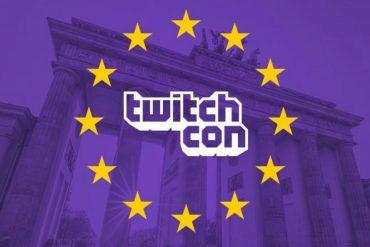 TwitchCon Europe