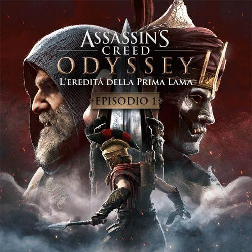Assassin's Creed Odyssey: L'Eredità della Prima Lama - Episodio 1: Preda