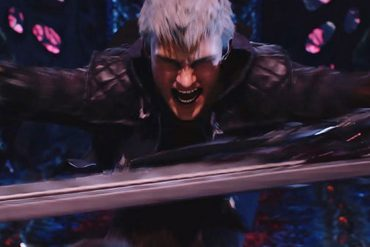 Devil May Cry V
