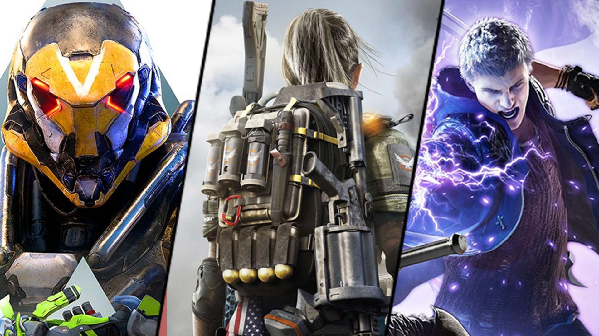 I videogiochi del 2019