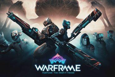 Warframe: The Profit Taker