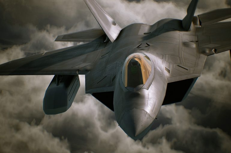 Ace Combat - F-14D