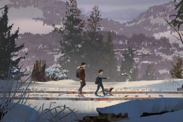 Life is Strange 2 - Episodio 2: Rules