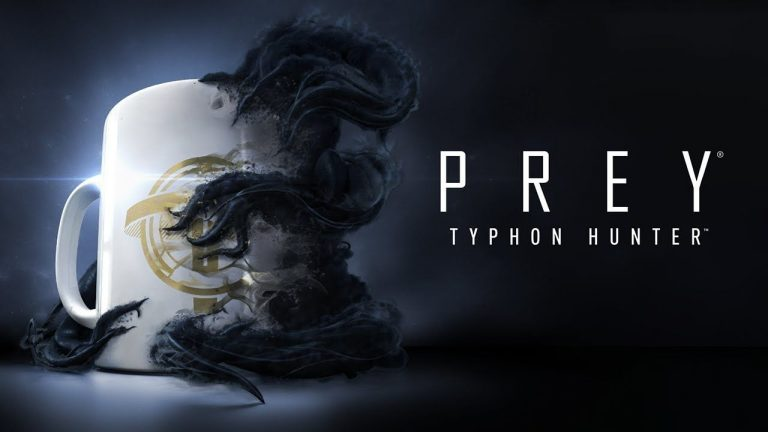 Prey - Typhon Hunter