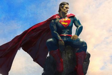 Superman: World's Finest