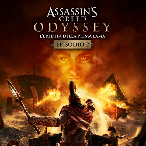 Assassin's Creed Odyssey Eredità oscura