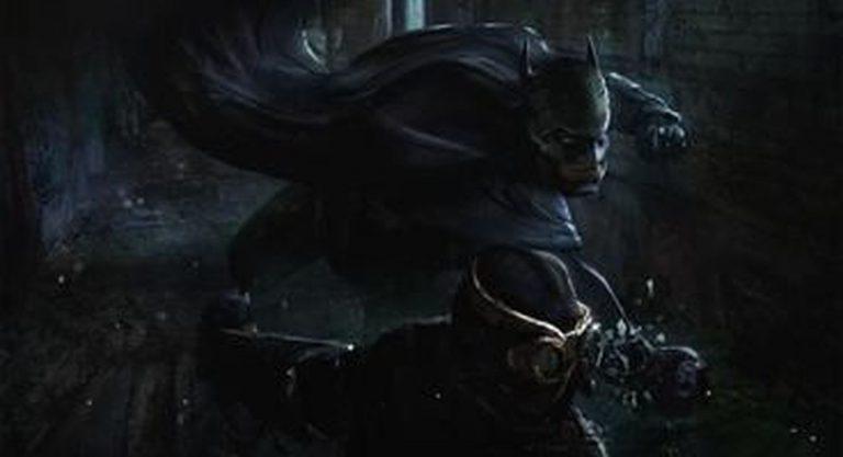 Batman: Corte dei Gufi