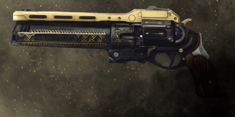 Destiny 2: L'Armeria Nera - Come ottenere Ultima Parola