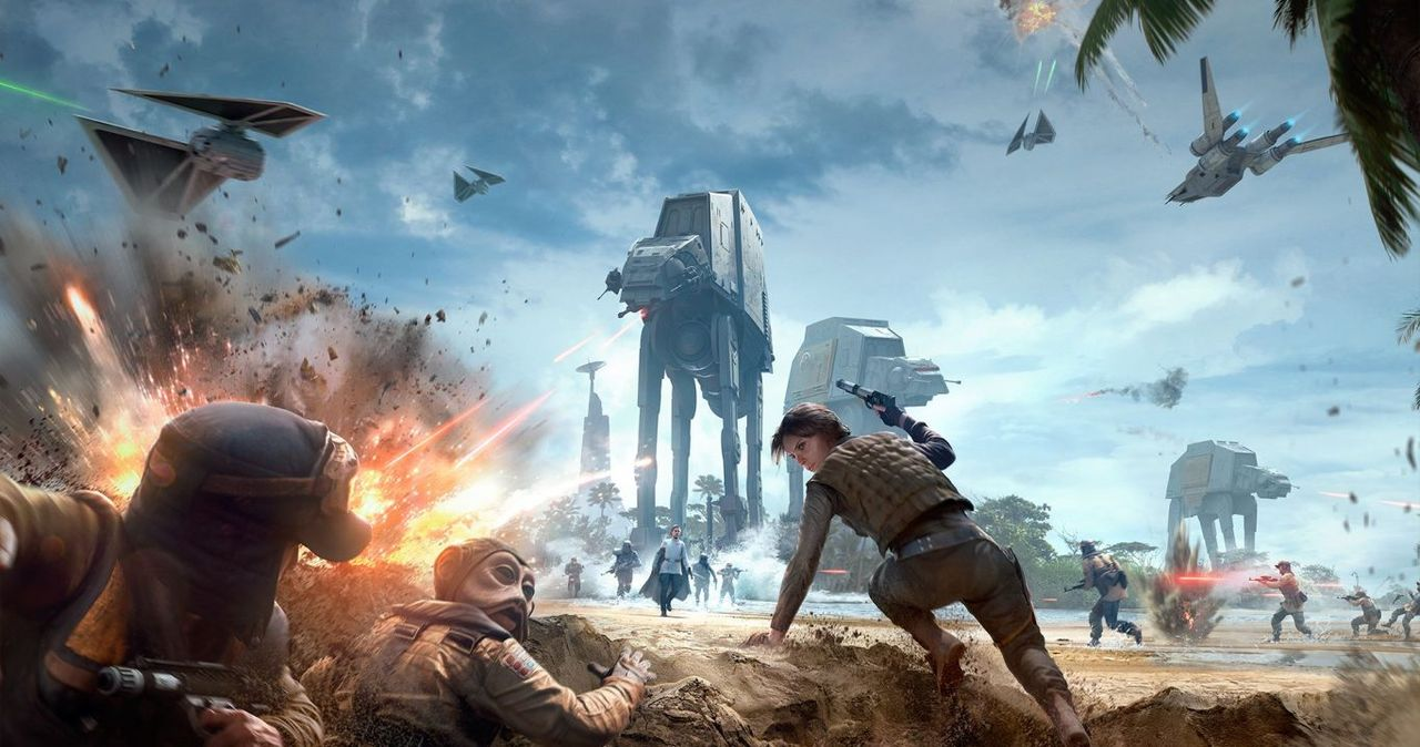 Star Wars Visceral Games