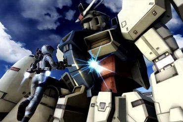 Suit Gundam Battle Operation 2