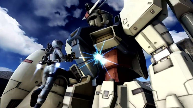 Suit Gundam Battle Operation 2