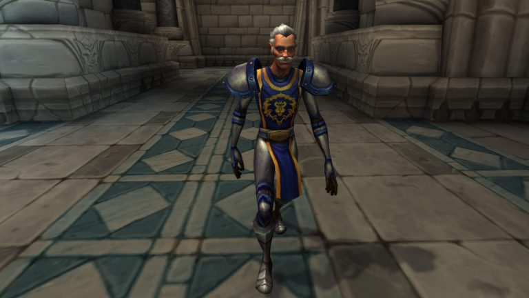 World of Warcraft: ecco il tributo a Stan Lee