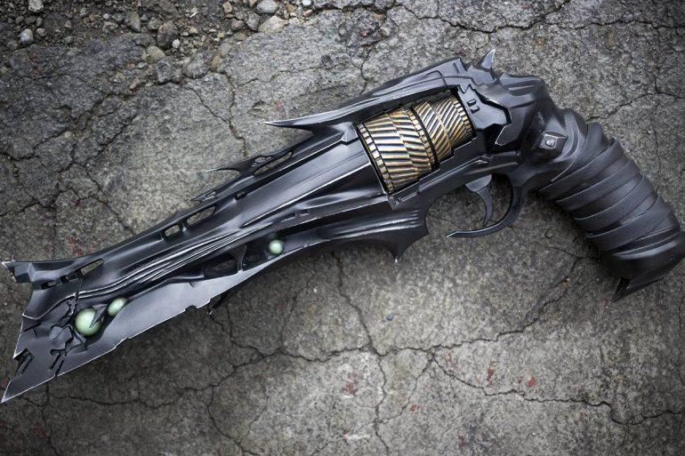 Destiny 2: Azzardo Cosmico