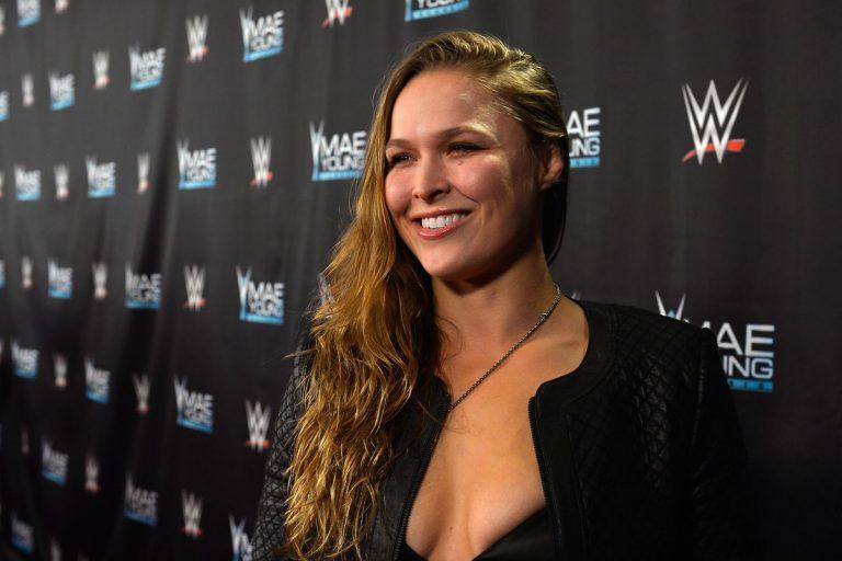 Mortal Kombat 11 - Ronda Rousey
