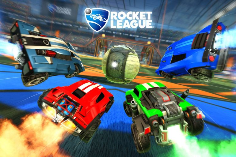 Rocket League - Cross-Platform