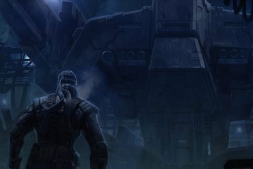 20 anni di Metal Gear Solid