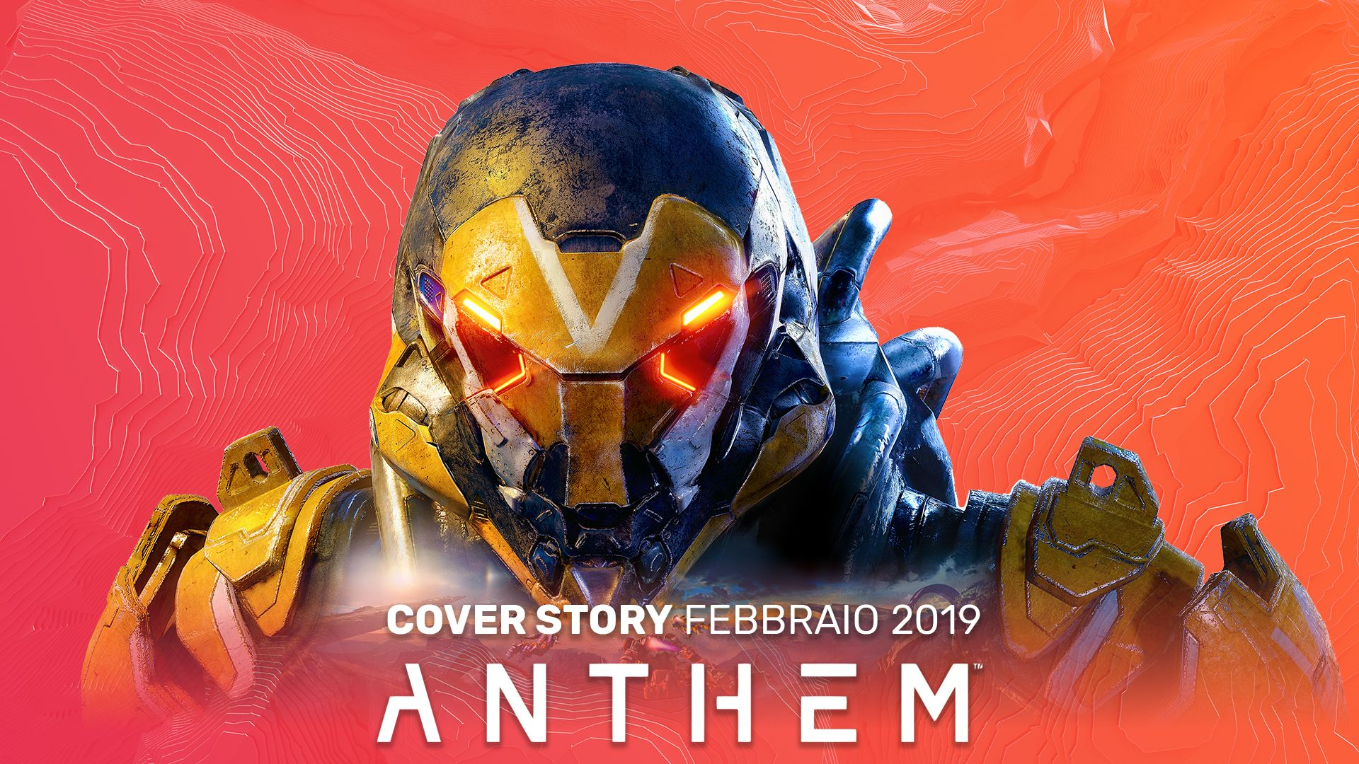 Anthem: Cover Story