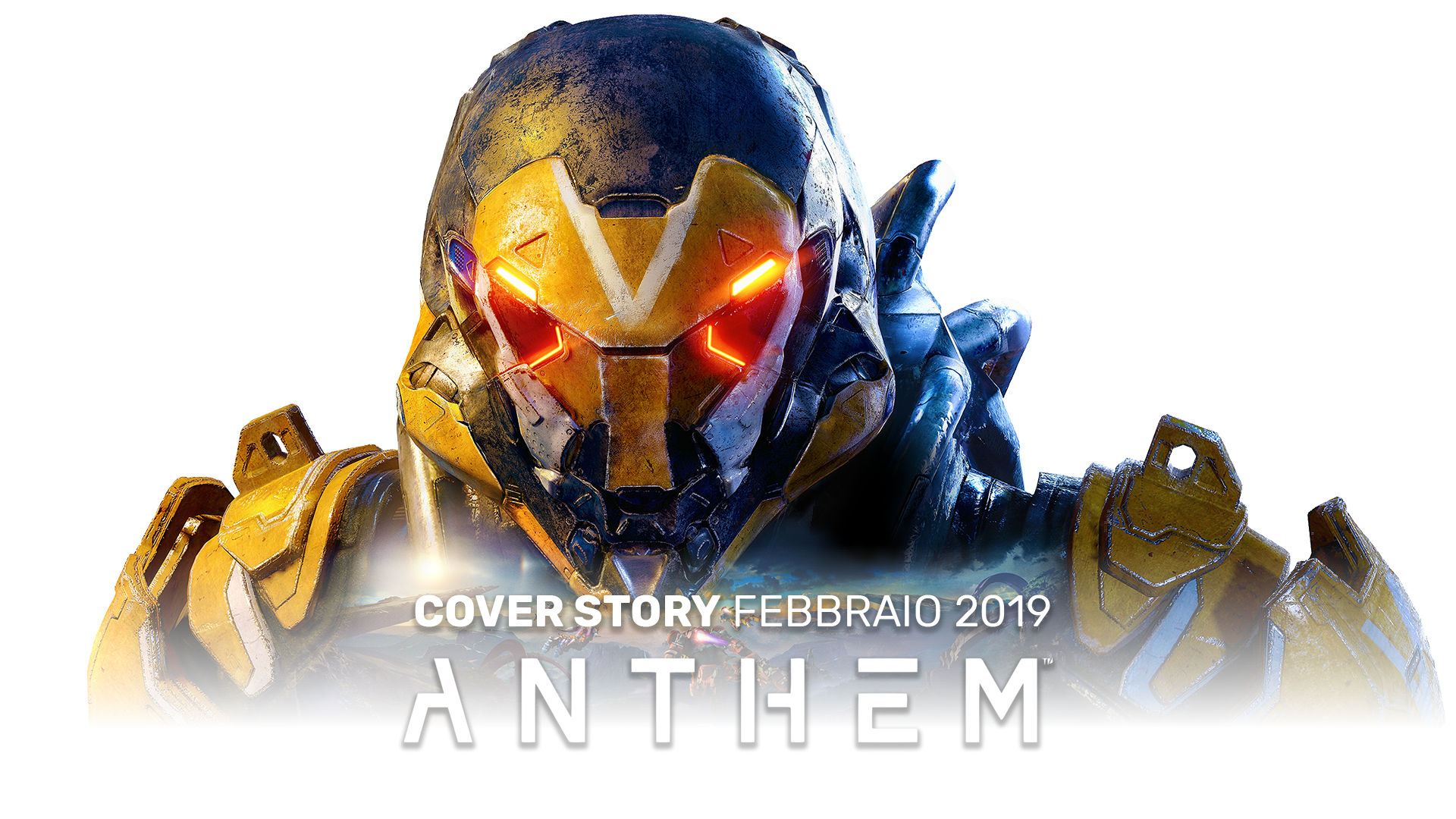 Cover Story: Anthem