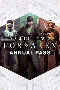 Destiny 2: Pass Annuale