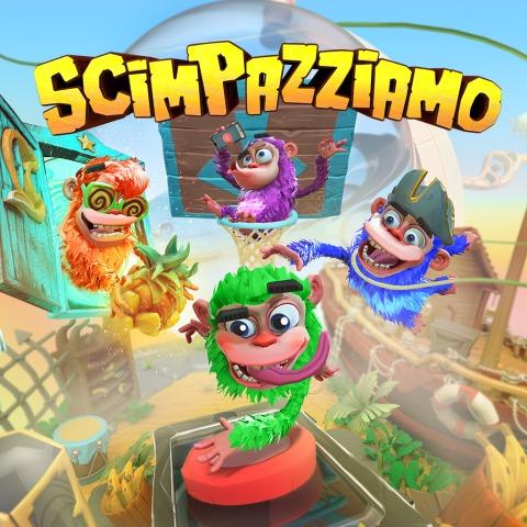 Scimpazziamo - PlayLink