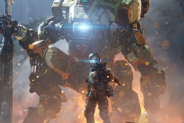 Titanfall: Apex Legends