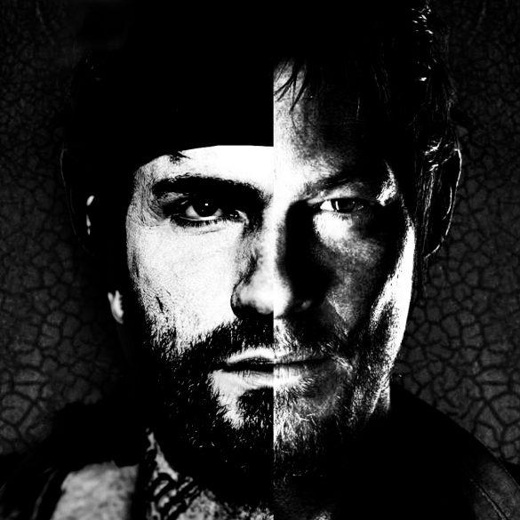 Days Gone vs The Walking Dead - Deacon vs Daryl