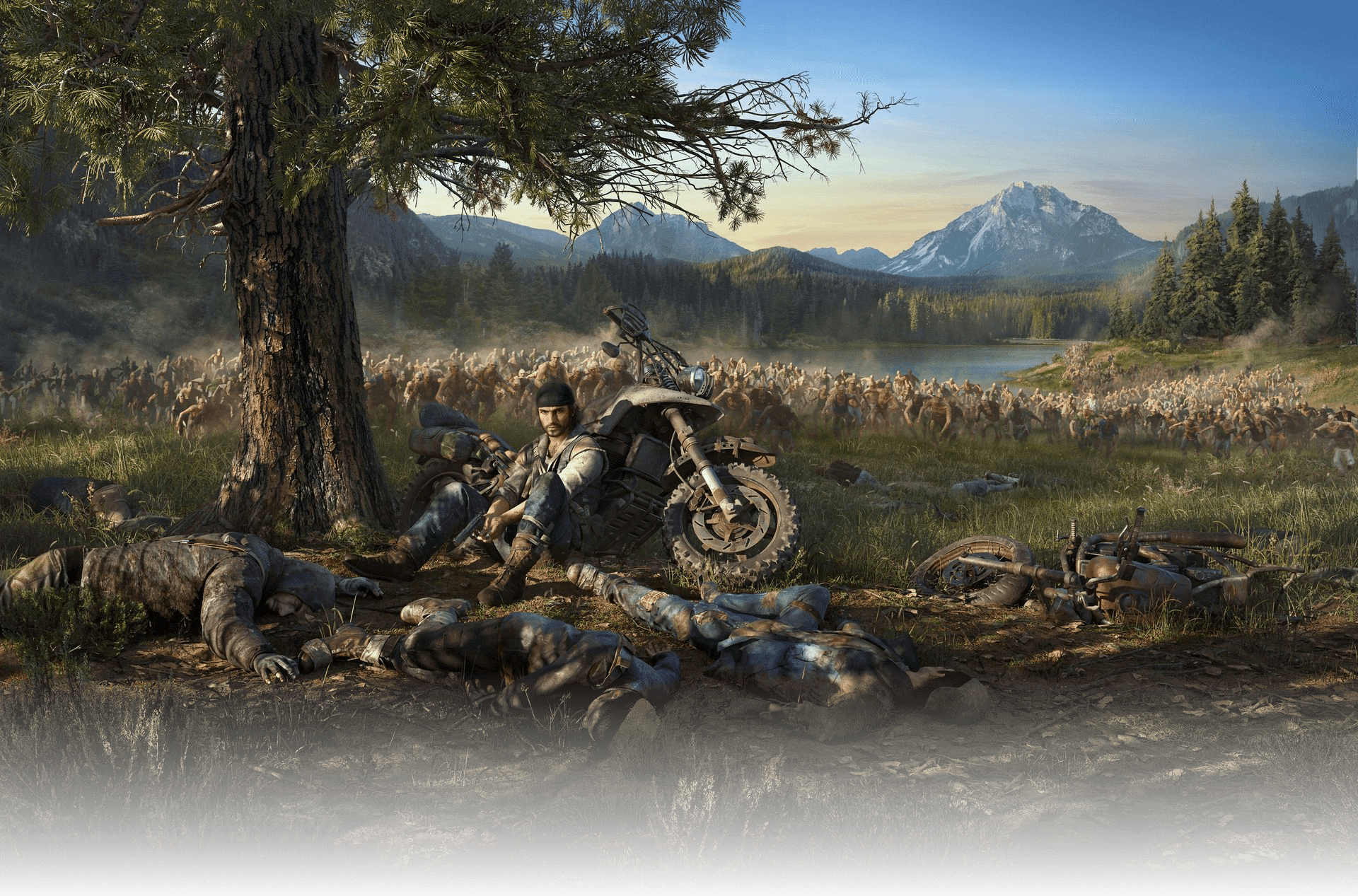 Cover Story: Days Gone