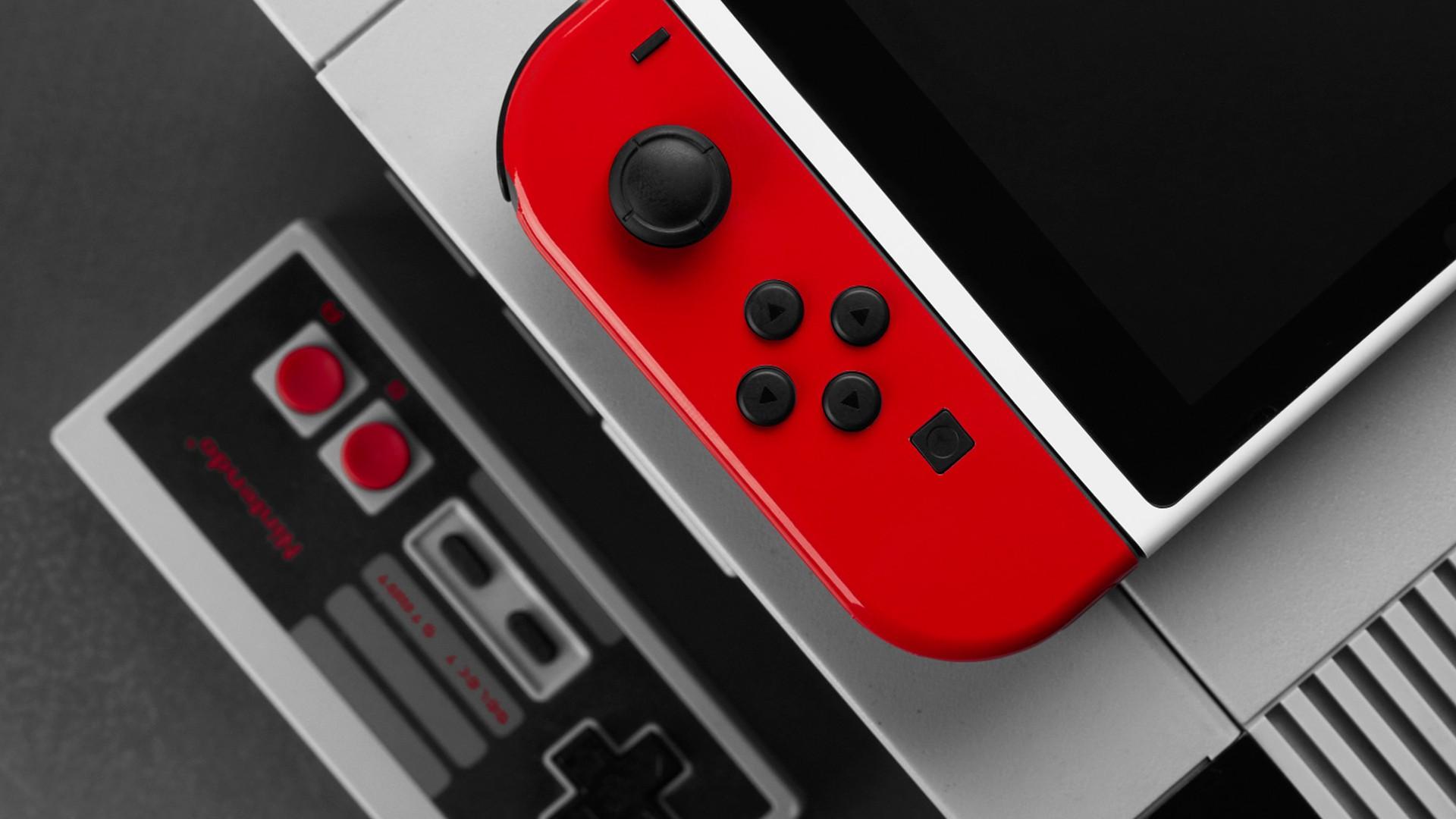 Due anni di Nintendo Switch