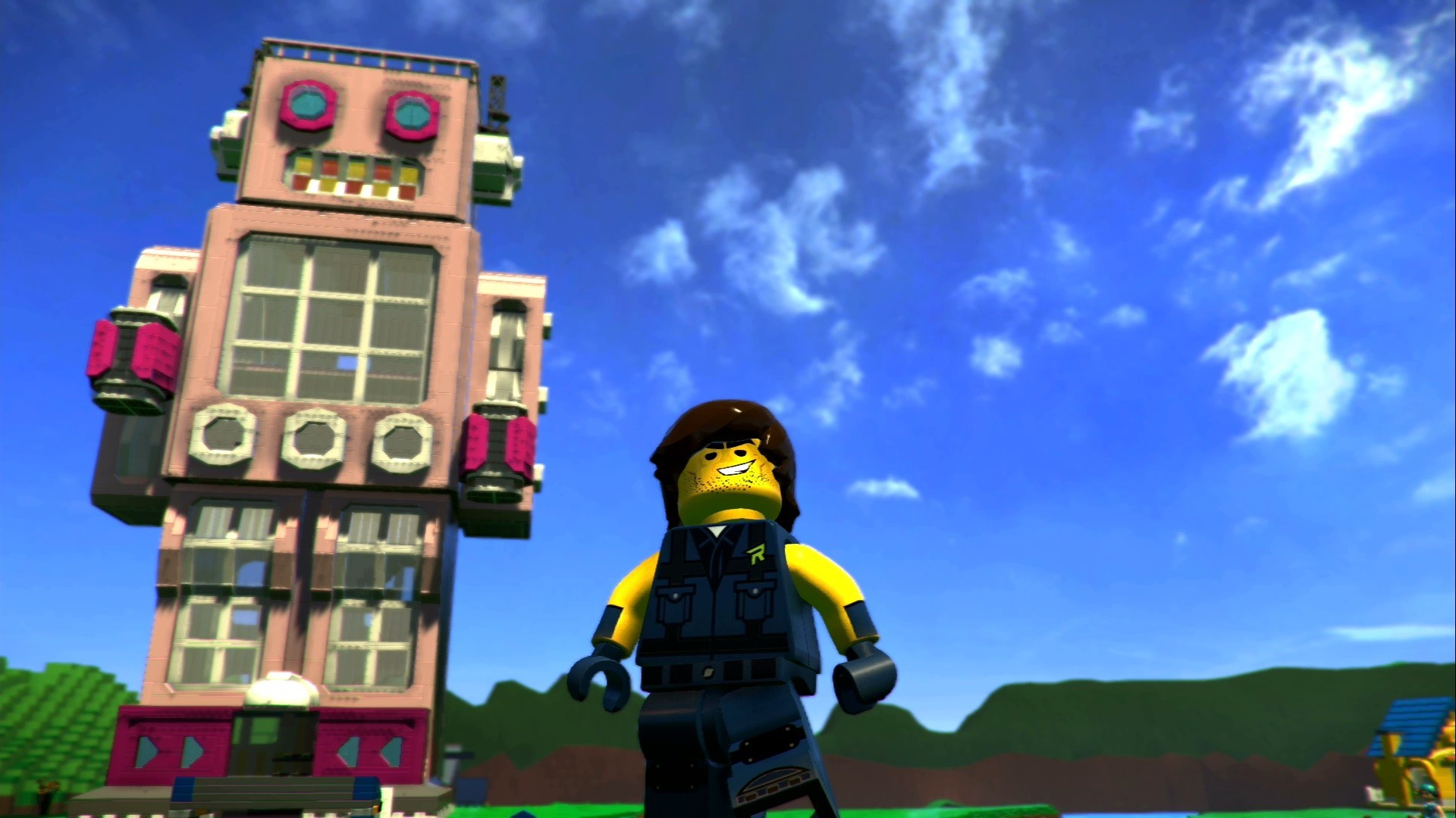 The Lego Movie 2 - Videogame