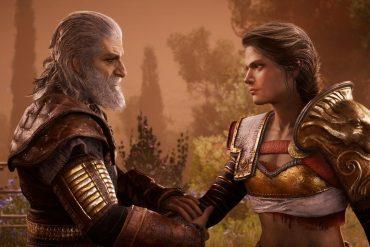 Assassin's Creed Odyssey: L'Eredità della Prima Lama - Episodio 3: Stirpe