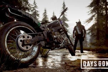 Days Gone: Modalità Foto