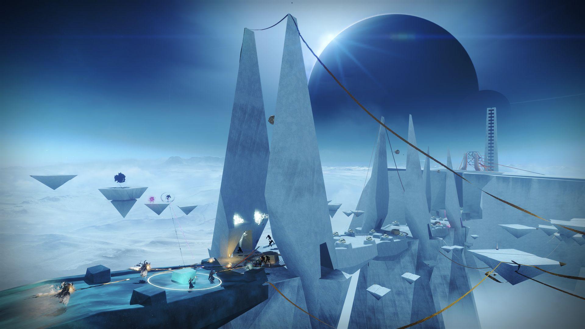Destiny 2: Rischio Cosmico
