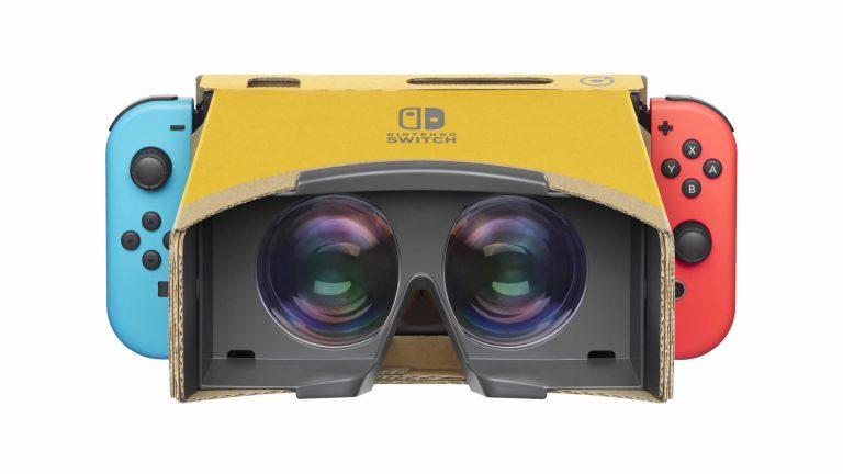 Nintendo Labo: Kit VR
