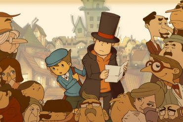 Il professor Layton e il paese dei misteri