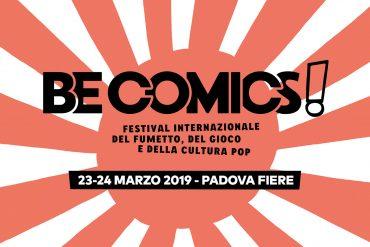 Be Comics! Padova 2019