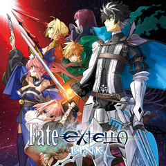 Fate/Extella: Link