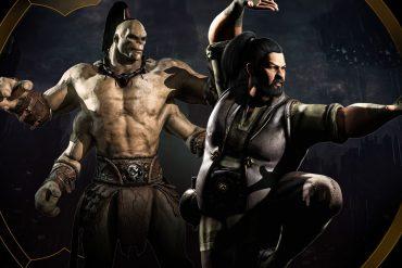 Mortal Kombat - I personaggi più bizzarri