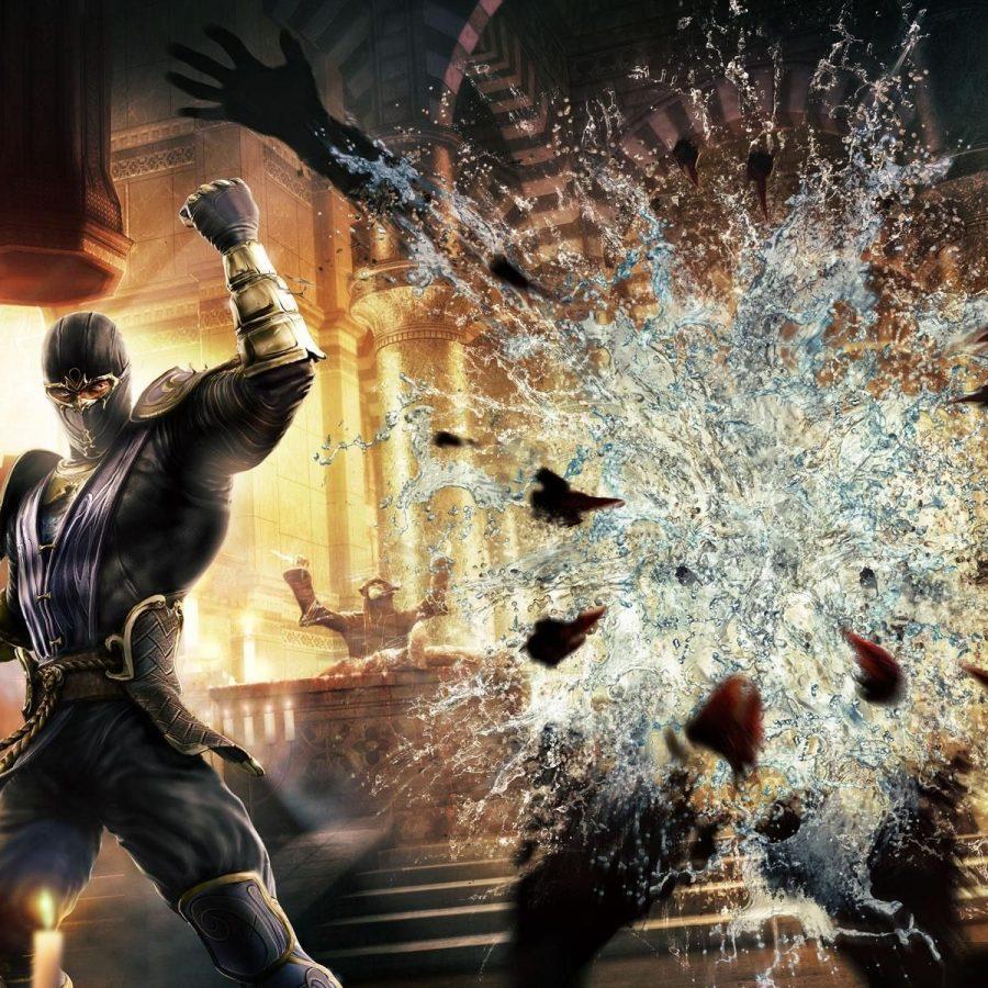 Mortal Kombat - Le Fatality