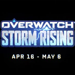 Overwatch, in arrivo l'evento Storm Rising