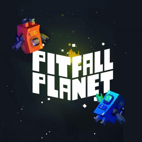Pitfall Planet