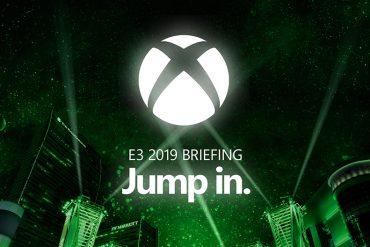 Xbox - E3 2019