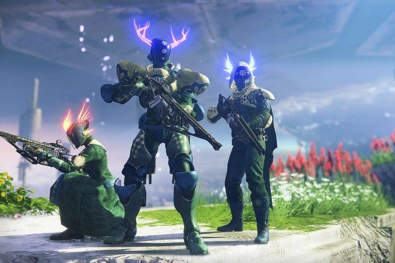 Destiny 2: La Rievocazione