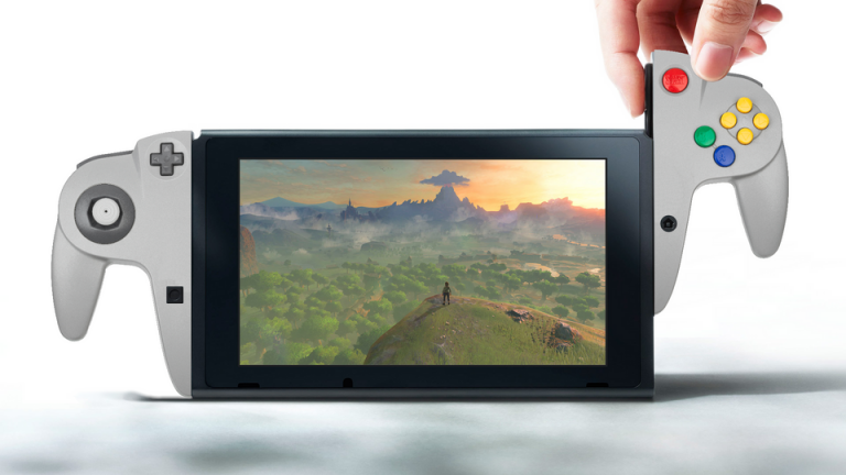 Nintendo Switch - Nintendo 64