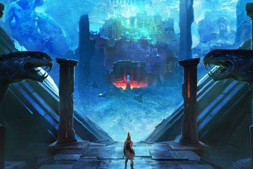 Assassin's Creed Odyssey - La Maledizione di Atlantide - Ep. 1: Campi Elisi